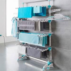 étendoir à Linge : trend corner le shop des produits tendances et astucieux ~ Premium-room.com Idées de Décoration