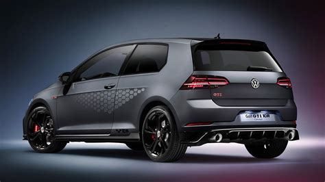 Fastest Road-legal Golf Gets Official