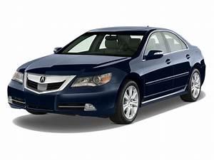 2009 Acura Rl Reviews