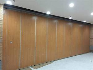 Wooden, Board, Malaysia, Folding, Partition, Walls, Commercial, Acoustic, Room, Divider, Wall
