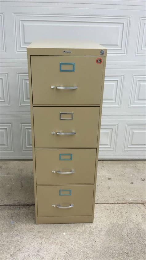 how to pick a file cabinet lock file cabinet 4 drawer w 2 lock keys premier vertical