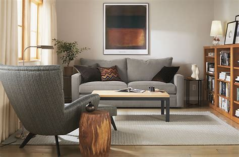 room and board lenox sofa orson sofas products sofas and catalog