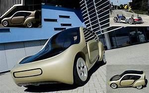 Sens Bon Voiture : une voiture cologique la loremo low resistance mobile hasard du jour alternatives pour ~ Teatrodelosmanantiales.com Idées de Décoration