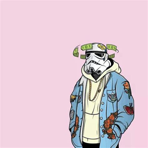 Pinterest: @jrobindaswag | Trill art, Cartoon art, Hip hop ...