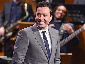 Jimmy Fallon's Dad Crashes His First-Ever 'Tonight Show ...