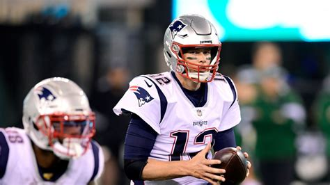 Patriots vs Ravens live stream: how to watch today's NFL ...