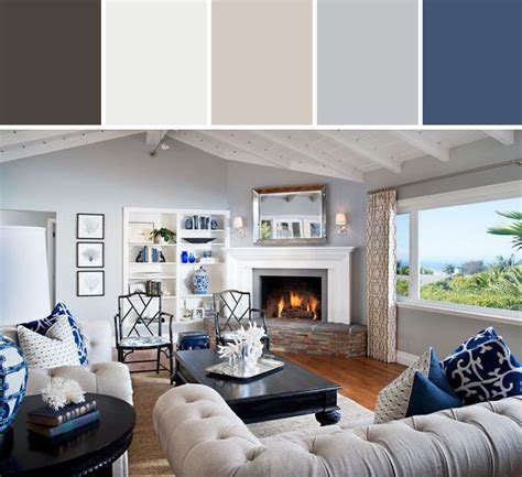 Nautical Themed Living Room Furniture by Best 20 Nautical Color Palettes Ideas On Teal