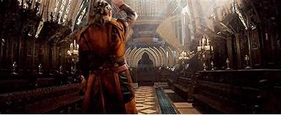 Strange Doctor Magic Mads Mikkelsen Film Bending