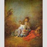 Rococo Art Watteau | 579 x 715 jpeg 52kB