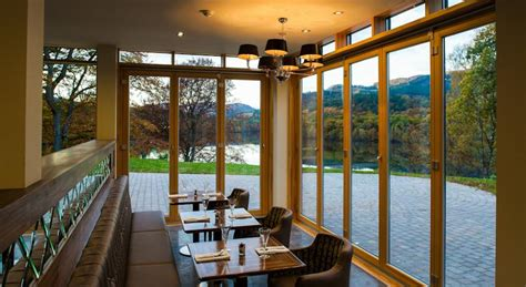 Boutique Hotels In The Highlands