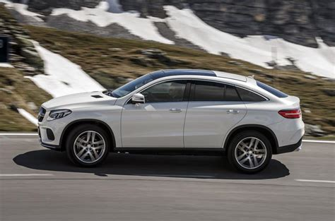 Gle 350 Reviews by 2015 Mercedes Gle 350 D Coup 233 Review Review Autocar