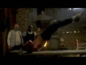 SOTD: Rocky IV Training Montage! #WebeatRussia – Jones and B