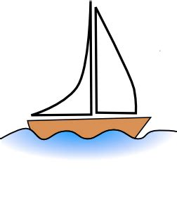 Boat Line Art by Boat Line Drawing Clipart Best