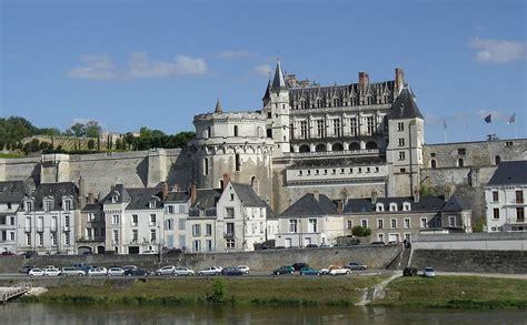 Schloss Amboise – Wikipedia