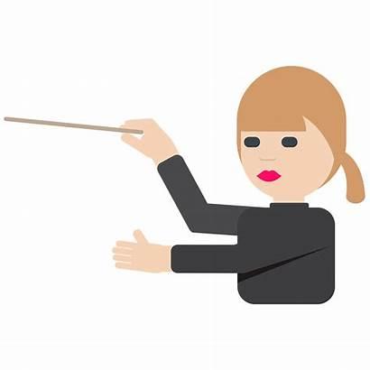Conductor Emoji Finland Flag Cartoon Toolbox Strong