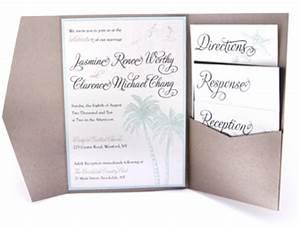 wedding pocket invitation supplies With wedding invitation pockets wholesale