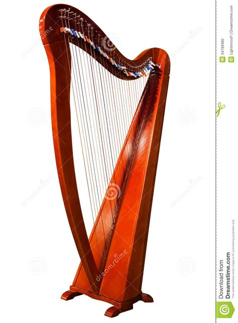 what is a l harp harp stock photo image of entertainment harp classical