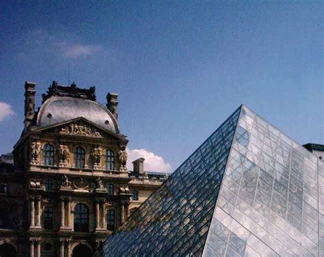 Paris Architecture  Parisian Buildings Earchitect