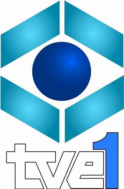 1991 Tve Wikia 1982 Logopedia Logos 1983