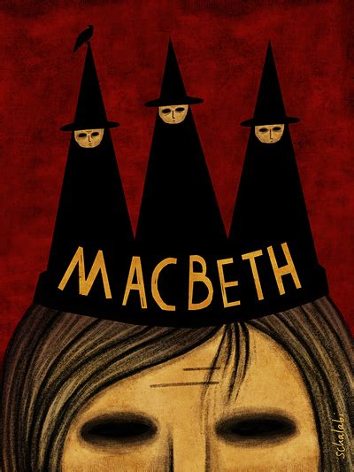 i m just wondering but what are macbeth s relationships