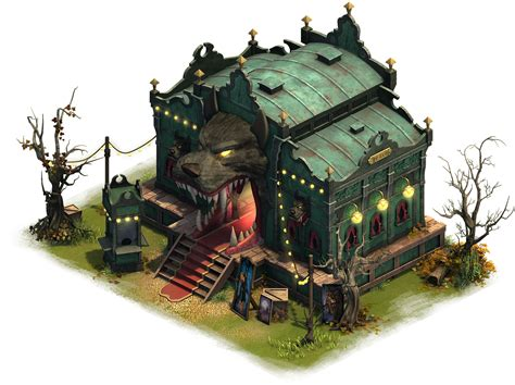 Event - Halloween 2020 | Forge of Empires Forum