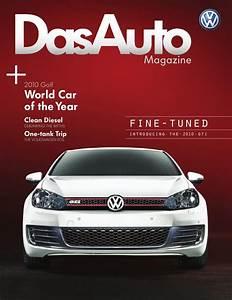 Volkswagen Das Auto : vw das auto magazine spring 2009 by drew wallace issuu ~ Nature-et-papiers.com Idées de Décoration