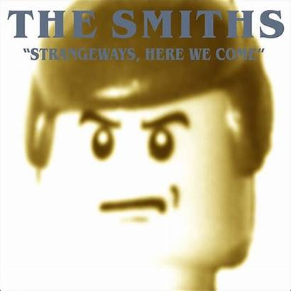 Strangeways Come Smiths Album Christoph Lego