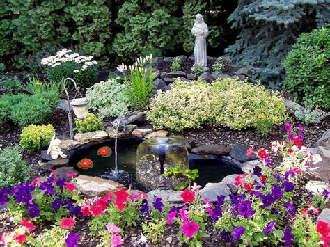 Backyard Pond Kits - koolscapes 84 gal pond kit