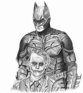 21+ Fantastic Batman Drawings Download! | Free & Premium ...