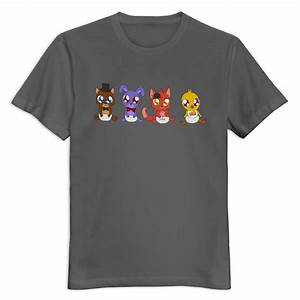 brand five nights at freddy s babies shirts element short ...