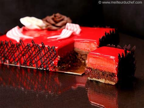 cours cuisine grand chef gâteau d 39 anniversaire fiche recette avec photos