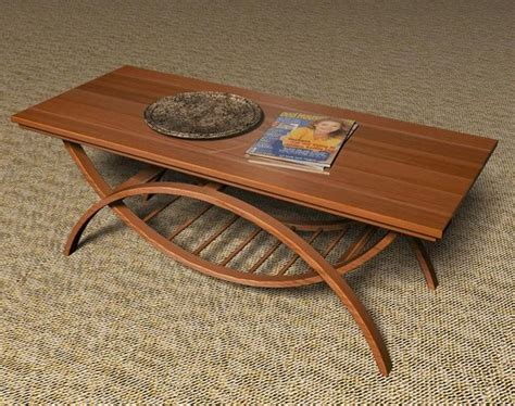 images  coffee table plans  pinterest