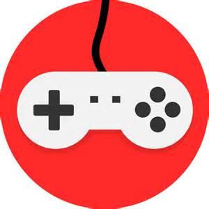 Game Controller Svg File
