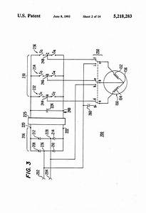 Packard C230b Wiring Diagram