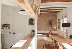 Idée Déco Petit Appartement : petit appartement 3 astuces pour doubler sa surface ~ Zukunftsfamilie.com Idées de Décoration