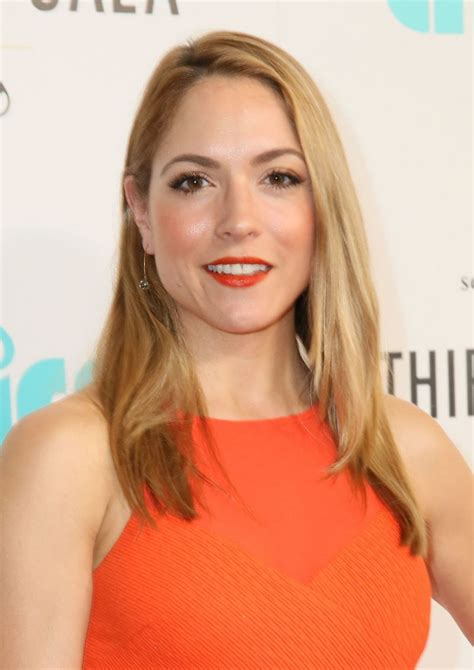 brooke nevin   annual thirst gala  beverly hills