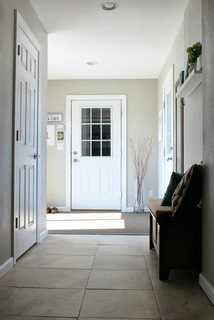 paint colors in my home 7029 agreeable gray sherwin