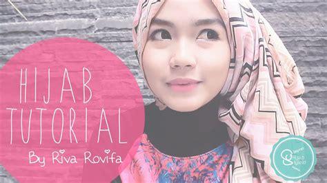 memakai jilbab pashmina hijabstyleid