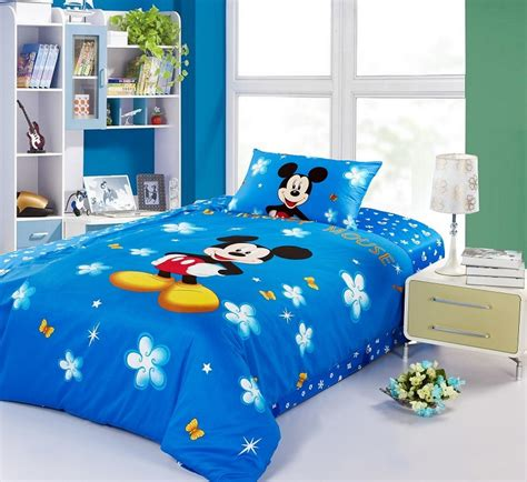 popular mickey mouse full size bedding buy cheap mickey