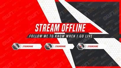Offline Banner Stream Twitch Intermission Overwatch Dive