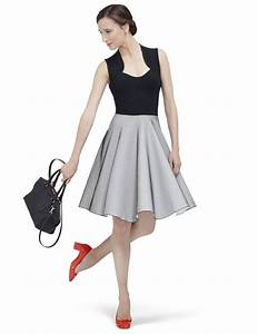 dress tamara black by repetto collection spring summer With robe tamara