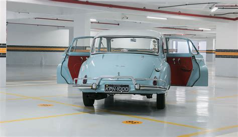 Dkw Belcar  Garage 7