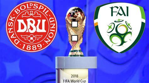 Die situation in den einzelnen konföderationen. Live-Ticker WM-Qualifikation Playoff Dänemark - Irland für ...