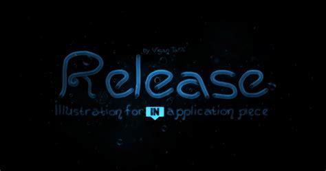 Release on Behance