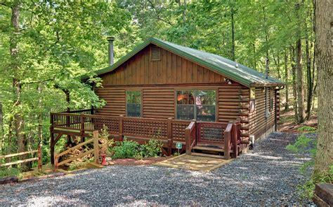 sliding rock cabins fauna lodge vacation cabins sliding rock cabins 174