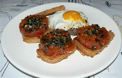 une cuisine pour voozenoo panisse maison et tomates à la provençale une cuisine pour voozenoo