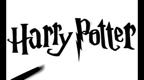 personaggi di harry potter disegni disegni facili di harry potter migliori pagine da colorare