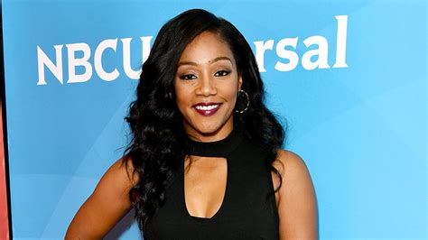 Tiffany Haddish to Produce Comedy 'Unsubscribed' in ...