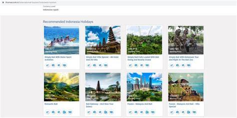 Industri Pariwisata Indonesia Harus Siap Hadapi Persaingan ...