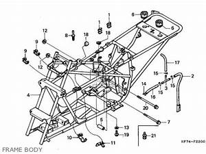 toyota sunroof diagram toyota free engine image for user With honda trx 90 manual